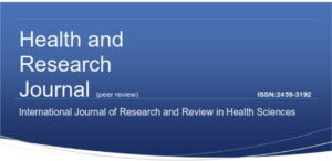 Health and Research Journal